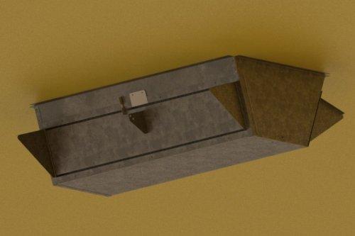 Inlet de teto
